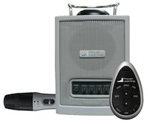 Proven Audio Portable System